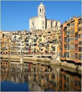 Tuesday October 20th - Excursion to Girona